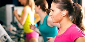 О музыке для фитнеса